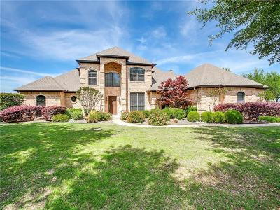 Rockwall, Fate, Heath, Mclendon Chisholm Single Family Home For Sale: 402 Willowcrest