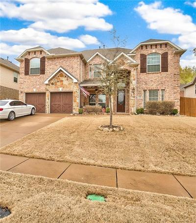 Single Family Home For Sale: 3529 Hutch Drive
