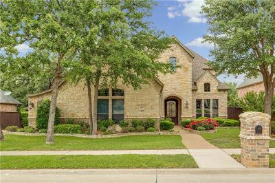Euless Single Family Home For Sale: 1006 Drake Drive