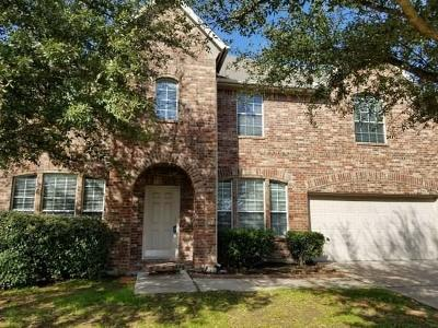 Wylie Single Family Home For Sale: 3104 Lena Court