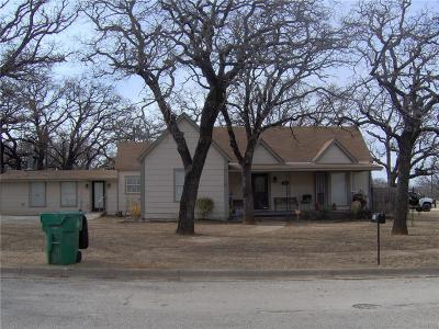 Eastland County Single Family Home For Sale: 101 S Oaklawn