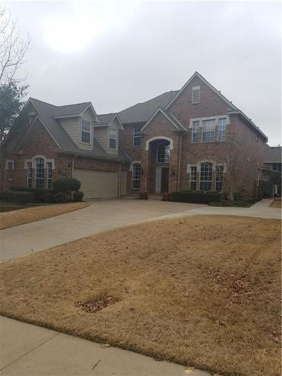 Flower Mound Single Family Home For Sale: 2617 Winnpage Road