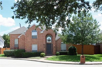 Dallas Single Family Home For Sale: 5828 Covehaven Drive