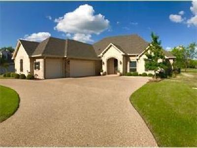 Single Family Home For Sale: 27057 Stonewood Drive