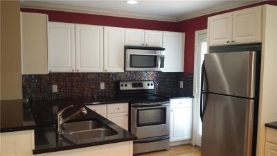 Dallas Condo For Sale: 4120 Bowser Avenue #B