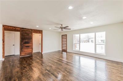 Dallas Single Family Home For Sale: 10529 Ferguson Road