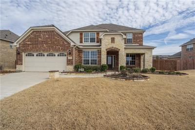 Frisco Single Family Home For Sale: 6270 Pepperbark Drive