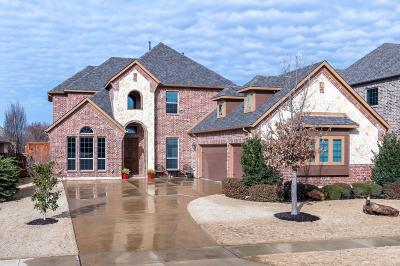Highland Village TX Single Family Home For Sale: $539,000