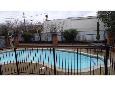 Dallas, Fort Worth Condo For Sale: 7025 Hemlock Avenue #204