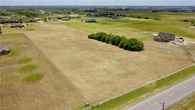 Rockwall, Royse City, Fate, Heath, Mclendon Chisholm Residential Lots & Land For Sale: Fm 548