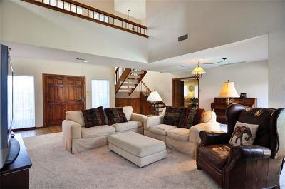 Single Family Home For Sale: 1508 Mockingbird Drive