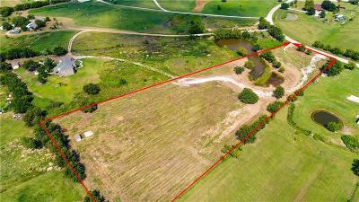 Haslet Residential Lots & Land For Sale: 1149 Maxwell Road