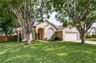 Flower Mound Single Family Home For Sale: 1616 Tree Line Road