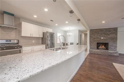 Dallas Single Family Home For Sale: 7043 Arboreal Drive