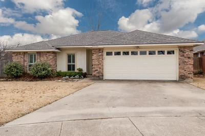 Arlington Single Family Home For Sale: 5904 Flintshire Court