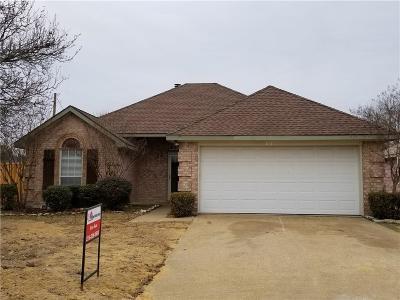 Single Family Home For Sale: 618 Azalea Drive