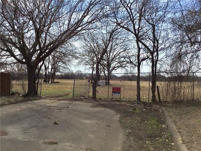 Forest Hill Residential Lots & Land For Sale: 6900 Wanda Lane