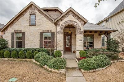 Single Family Home For Sale: 7609 Chief Spotted Tail Drive