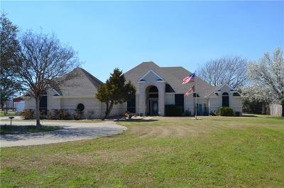Single Family Home For Sale: 4012 Ovilla Road