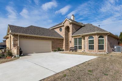 Garland Single Family Home For Sale: 4901 Jon Boat Drive
