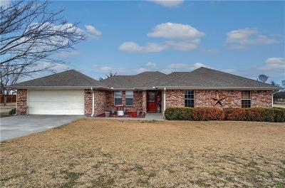 Single Family Home For Sale: 2113 Bethany Road