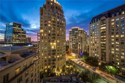 Condo For Sale: 2525 N Pearl Street #1107