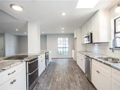 Arlington Single Family Home Active Option Contract: 3618 Lake Pontchartrain Drive