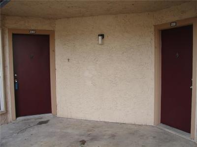 Dallas Condo For Sale: 12484 Abrams Road #2002
