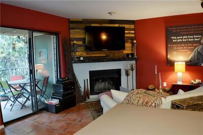 Dallas Condo For Sale: 2505 Wedglea Drive #211