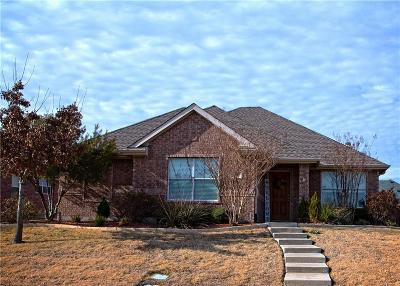 Single Family Home For Sale: 215 Northridge Drive