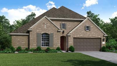 Mckinney Single Family Home For Sale: 2121 Newton