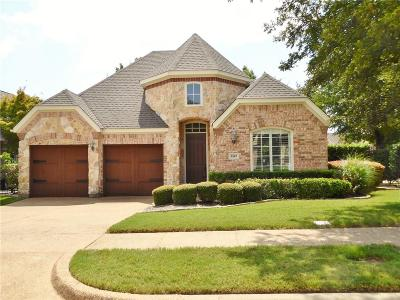 Frisco Single Family Home For Sale: 5549 Travis Drive