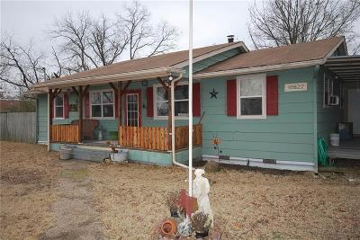 Terrell Single Family Home For Sale: 10622 County Road 376
