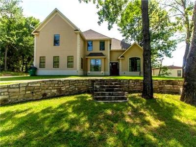 Cedar Creek Lake, Athens, Kemp Single Family Home For Sale: 8081 County Road 4023