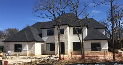 Southlake Single Family Home For Sale: 1725 Torian Lane