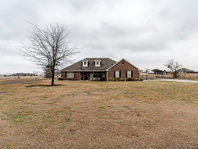 Royse City Single Family Home For Sale: 4848 J R Court