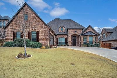 Single Family Home For Sale: 3004 Overland Trail