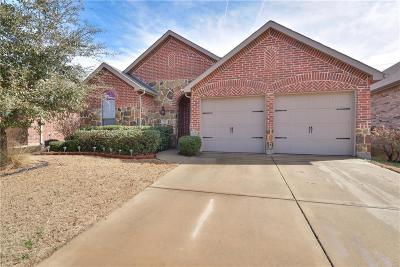 Forney TX Single Family Home For Sale: $204,900