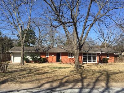 Athens Single Family Home For Sale: 108 Thunderbird Drive