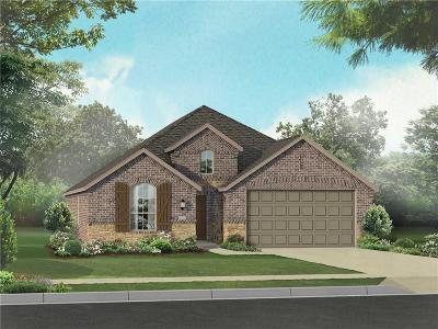Forney Single Family Home For Sale: 1522 Calcot Lane