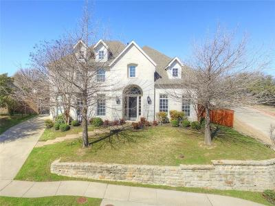 Rockwall Single Family Home For Sale: 685 Shores Boulevard