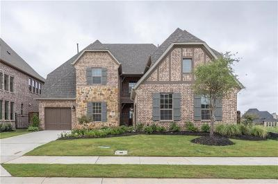 Irving Single Family Home For Sale: 7316 Reverchon Drive