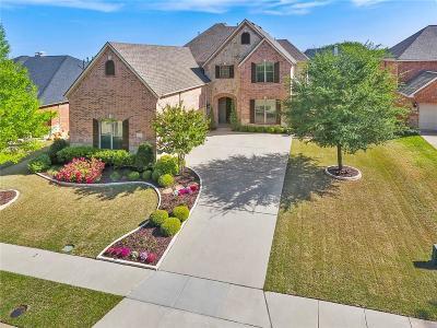 Mckinney Single Family Home For Sale: 7217 Oakbury Lane