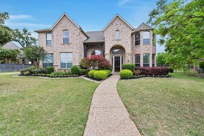 Southlake Single Family Home For Sale: 403 Stockton Drive