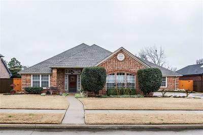 Flower Mound Single Family Home For Sale: 1805 Kings Drive