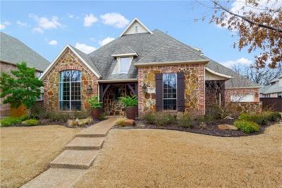 Keller Single Family Home For Sale