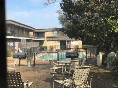 Dallas Condo For Sale: 10216 Regal Oaks Drive #B