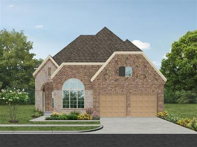 Prosper Single Family Home For Sale: 3971 Pine Leaf