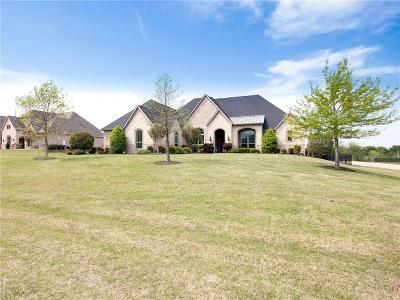 Prosper Single Family Home For Sale: 2141 Woodhaven Drive