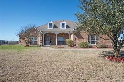 Royse City Single Family Home For Sale: 3852 S Fm 548